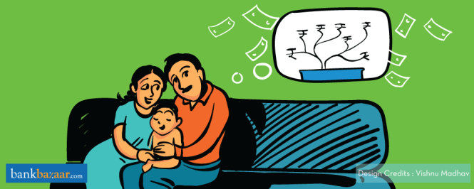 Parenting – Has Your Bank Balance Grown Up Too?