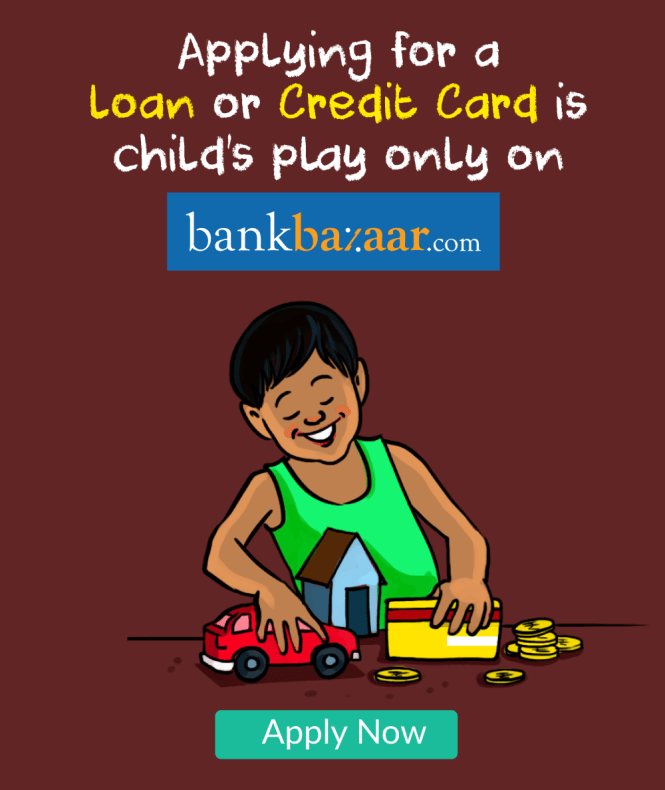 Happy Children's Day! Indulge The Child In You With Loans, Credit Cards