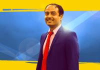 Adhil Shetty, CEO, BankBazaar makes it to Fintech Asia 100 2016!
