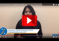 Two New Features In The BankBazaar Mobile App