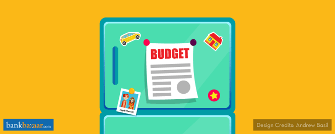 Why You Need A Household Budget