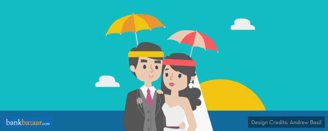 4 Must-Have Insurance Plans For The Happy Couple