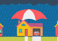 Protect Yourself From Natural Calamities With Home Insurance