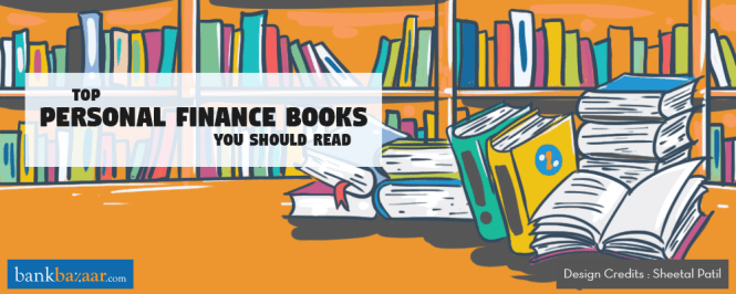 Top Personal Finance Books You Should Read