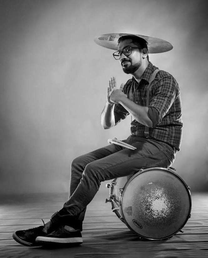 An Exclusive Chat With Abhilash E. K., Drummer Of 'Best Kept Secret'