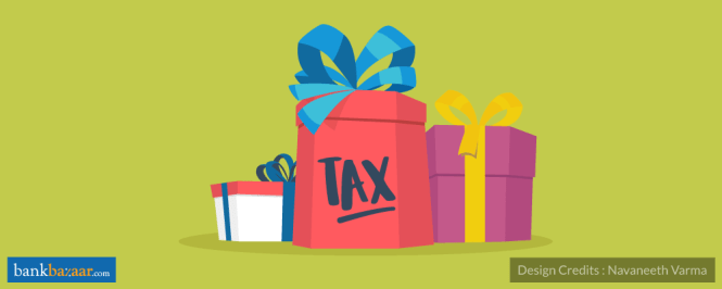 Save Tax Through Gifts. This is How It Works
