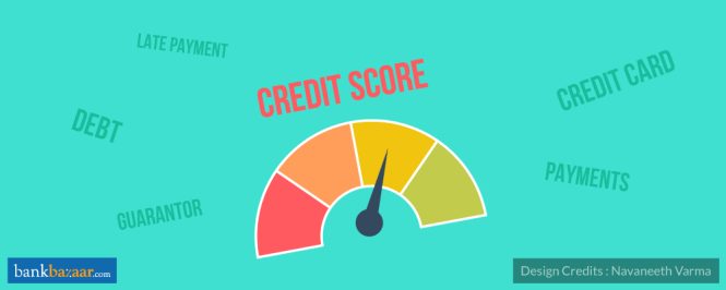 6 Mistakes You Commit In Your 20s That Affect Your Credit Score