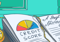 A Brief History of Credit Scores