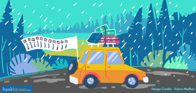 The Ideal Checklist For Your Monsoon Road Trip
