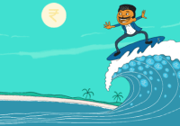 Thinking Mutual Funds? Here Are 5 Schemes To Help You Fight Volatility