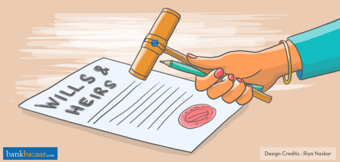 What Women Need To Know About Wills