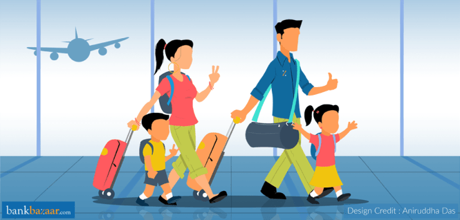 Tips To Travel For A Family Of Four