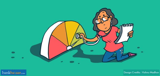 Understanding The Mechanics of Your Credit Score