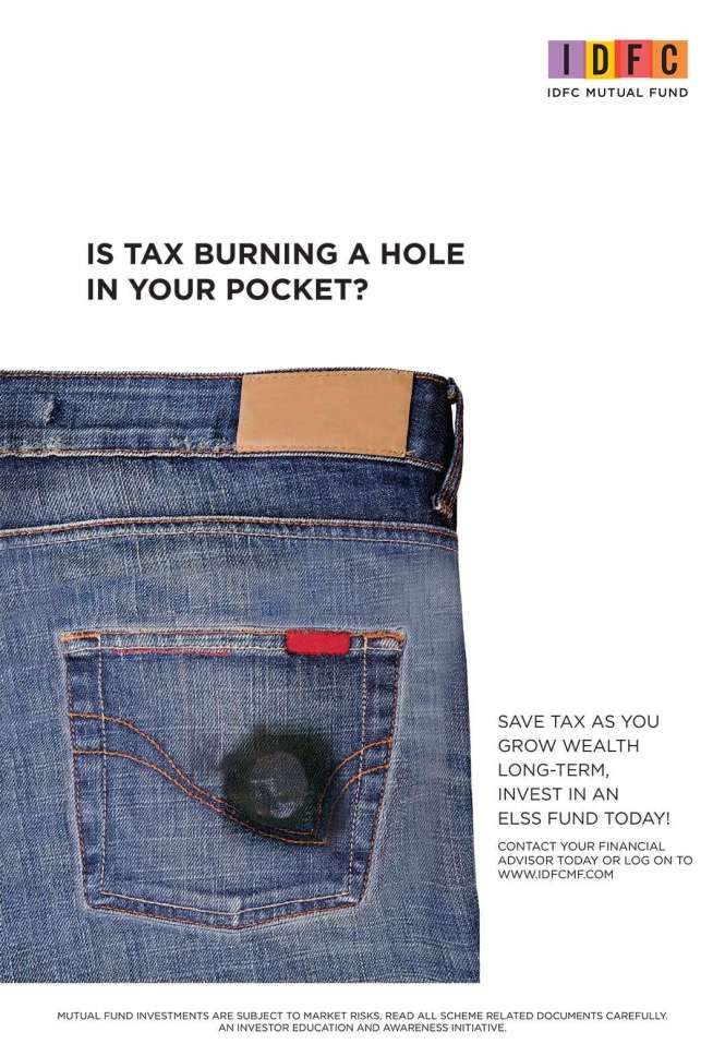 Is tax burning a hole in your pocket