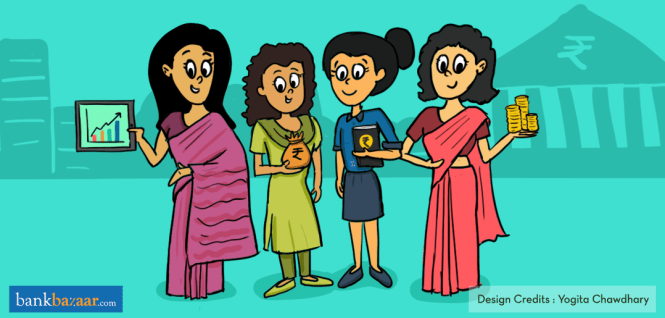 Powerful Women Of The Indian Banking Sector
