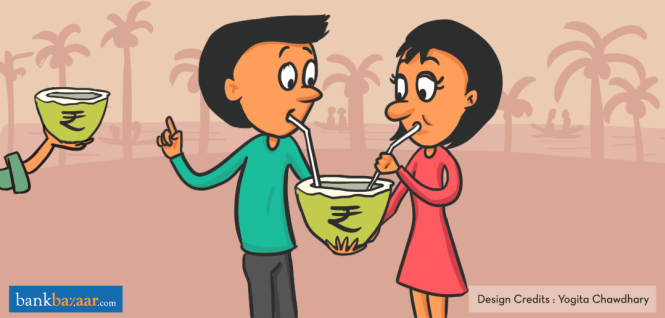 Why You Should Have A Joint Account With Your Partner And An Independent Account