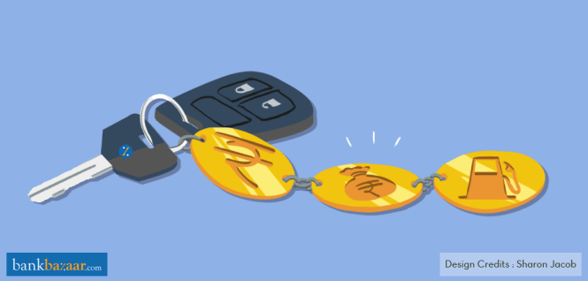 How to transfer a Car Loan to another person