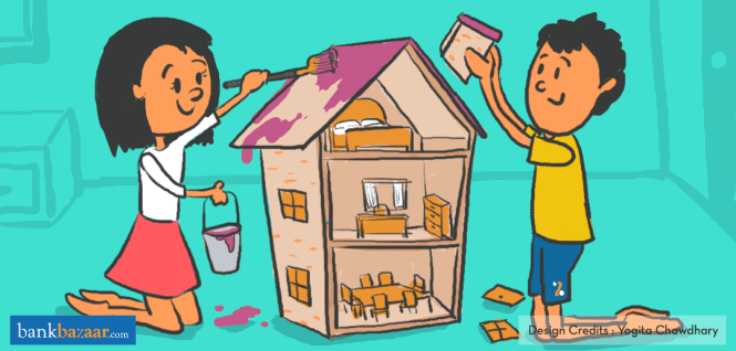 Easy DIY Home Renovation Tips On A Budget