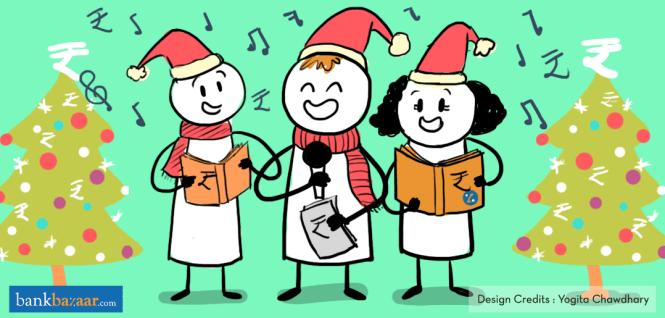 Christmas Carols Custom Made For Your Finances