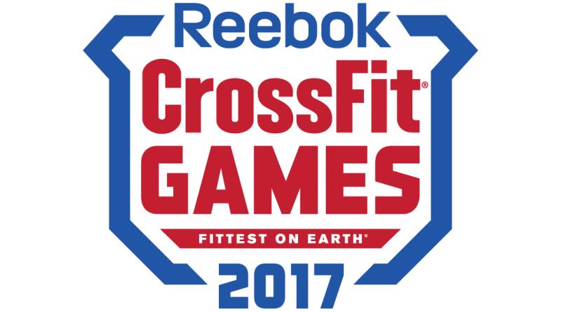 crossfit games logo