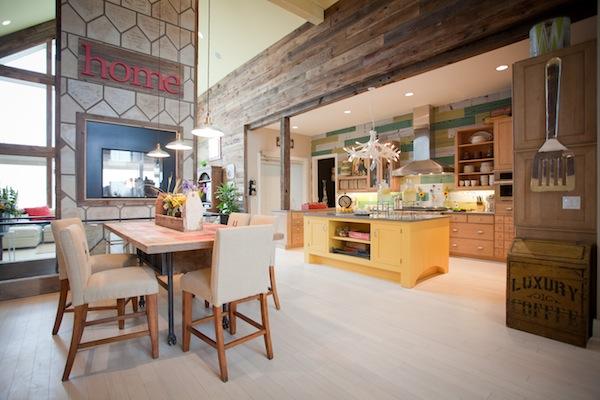 Extreme Home Makeover Interior Design