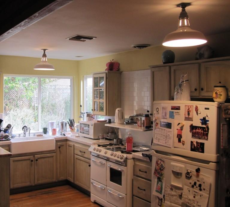 Light Kitchen Home Fixtures Depot