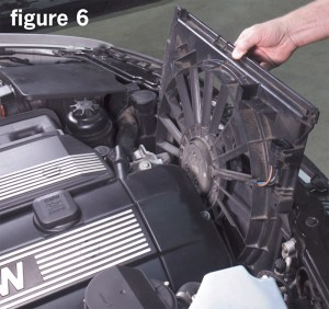 BMW Auxiliary Engine Cooling Fan – Testing and Diagnosing How To | Bavarian Autosport Blog