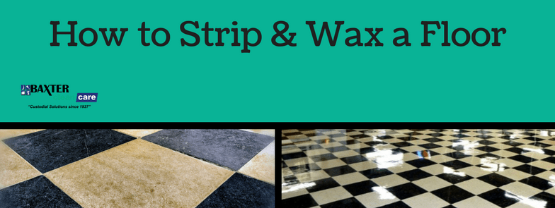 how to strip and wax floors 21 steps to maintaining resilient tile floors