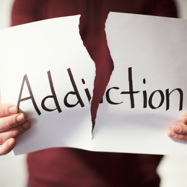Four Years After Addiction...What I've Learned About Hope And Healing