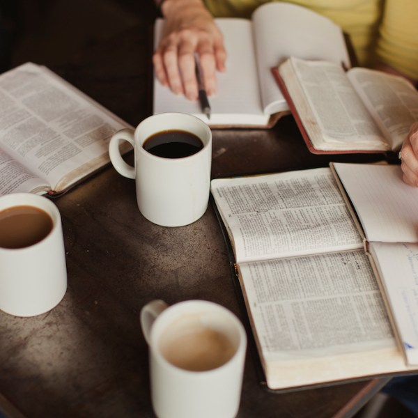 The Enneagram According To Your Favorite Bible Characters