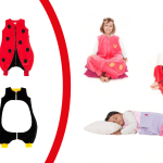 Sacos calentitos THE PENGUINBAG