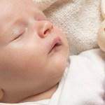 Necesidades de sueño del bebé y sus posibles trastornos