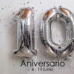 Te invitamos a nuestro Birthday Party: BBlandia cumple 10 años
