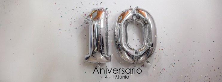 Birthaday party 10 aniversario bblandia 10 años