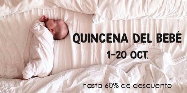 quincena del bebé en bblandia