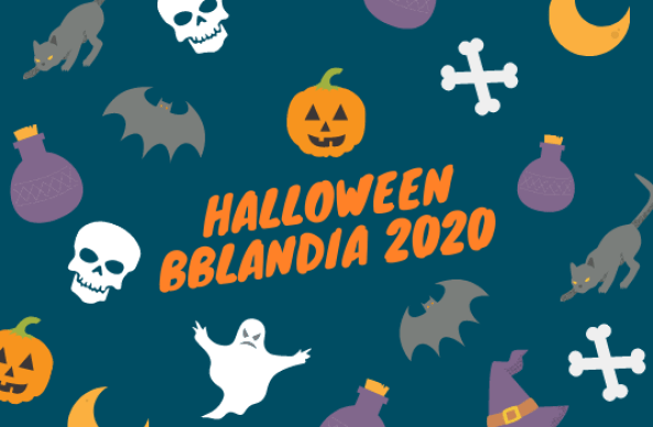 Halloween BBlandia 2020