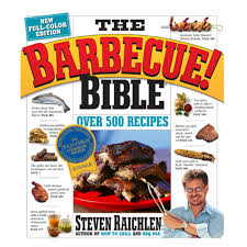 The Barbecue!Bible