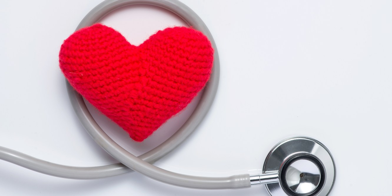 Healthy ways to celebrate American Heart Month