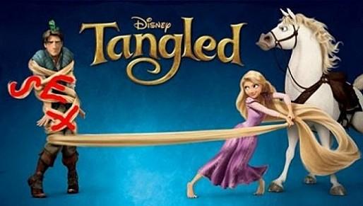 Tangled Sex