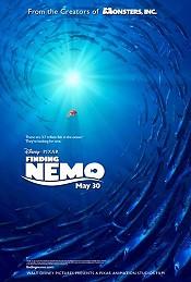 Finding Nemo (2003) - PIXAR