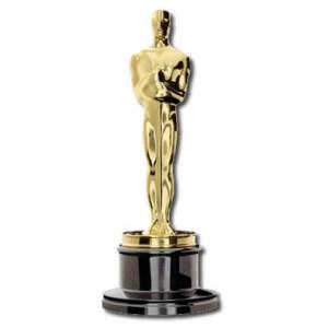 Oscar Statuette, Academy Awards