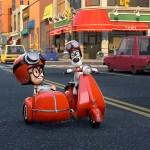 Mr. Peabody & Sherman 2