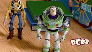 Nemo Sticker In Toy Story 3