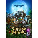 George Lucas' Strange Magic