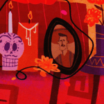 Coco- Pixar Untitled Film Based On The Day of the Dead