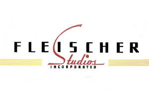 Fleischer Studios Logo