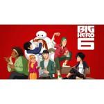 Big Hero 6 The Animated Series