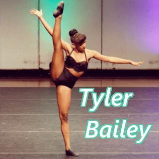 September Dancer of The Month