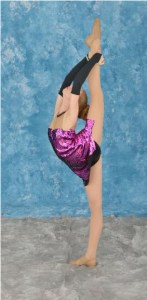 Academy of Dance Arts Pose