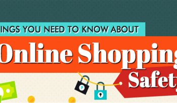 online shopping Precaution